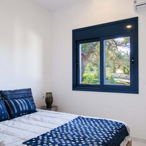 villa-alma-ammouso-lefkada-double-bedroom-with-nature-view