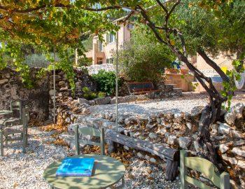 Homers View Villas Ithaca
