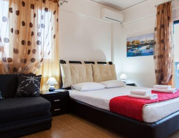 Villa-Dream-Vasiliki-Lefkada-Bedroom