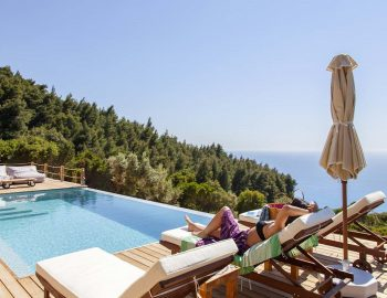 WhatsOnGreece-Villa-Mirtes-Lefkada-pool-view-girl.jpg