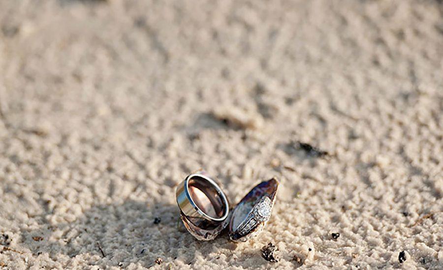 villa del mar lefkada wedding event