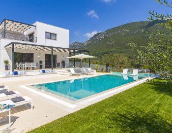 villa-acastel-corfu-greece-vacation-rental-pool-garden-view