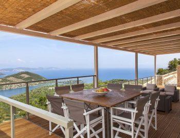 villa-alfresco-sivota-lefkada-private-deck-area
