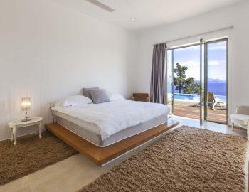 Bedroom 3: Master bedroom ground floor