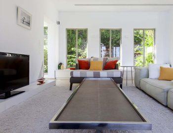 villa-aurora-lefkada-lefkas-afteli-open-living-lounge-area-tv-coffee-table