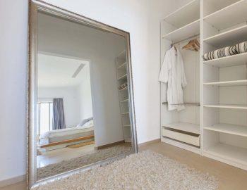 Bedroom 3 Double master bedroom with walk in closet, ensuite bathroom