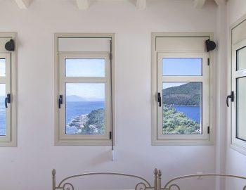 villa-cohili-sivota-lefkada-greece-luxury-villa-twin-bedroom-sea-view