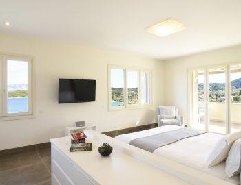 villa-elianna-corfu-greece-master-bedroom-sea-view