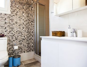 Bathroom 1: Bathroom ground floor