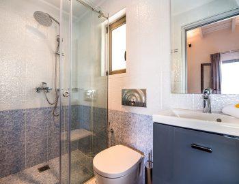Bathroom 3: Ensuite bathroom in bedroom 2