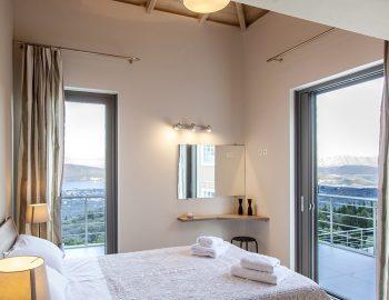 Bedroom 1: Double bedroom first fllor