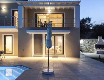 villa-pasithea-lefkada-town-lefkas-accommodation-night-view