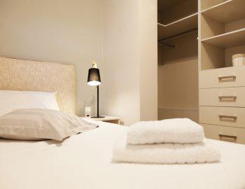 Bedroom 4: Single bedroom ground floor