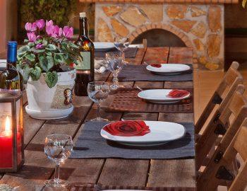 villa-peleka-corfu-greece-dining-private-chef