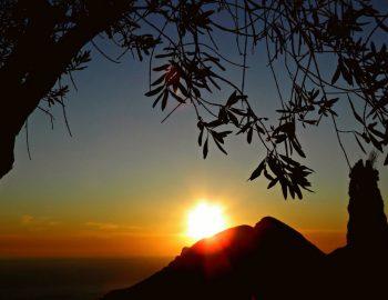 villa-peleka-corfu-greece-sunset-view