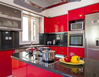 villa-sivros-lefkada-lefkas-accommodation-kitchen