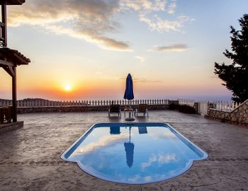 villa-vissala-alkanna-accommodation-lefkada-private-pool-with-sunset