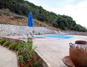 villa-vissala-arnebia-accommodation-lefkada-lefkas-pool-area-with-mountain-view