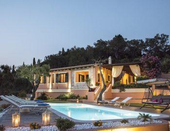 Villa-Pelekas-Pool