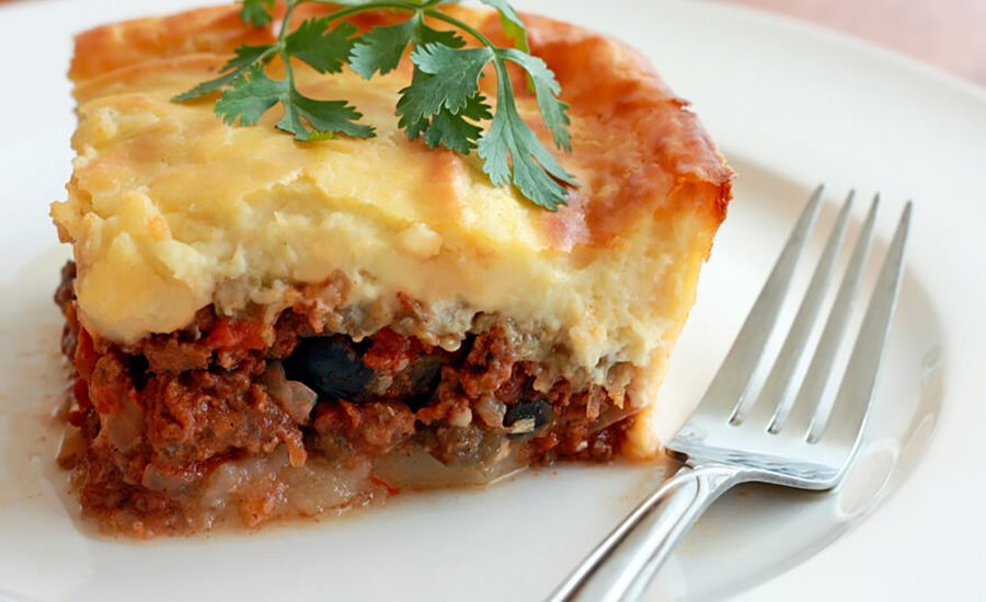 private-chef-greece-mousaka