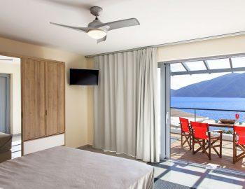sappho-boutique-suites-vasiliki-lefkada-greece-double-bedroom-sea-view