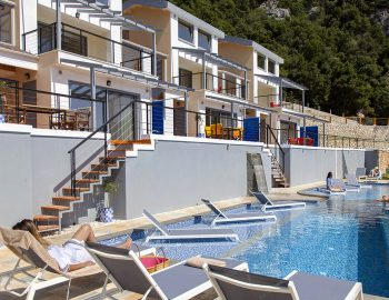 vasiliki-boutique-suites-lefkada-greece-girls-sitting-by-the-pool