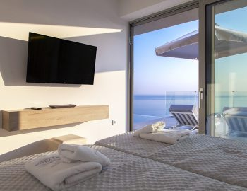 villa-agatha-sunset-sivota-epirus-greece-twin-bedroom-with-sea-view