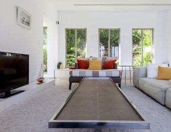 villa-aurora-lefkada-lefkas-afteli-open-living-lounge-area-tv-coffee-table