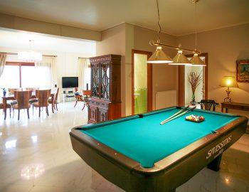 villa-belvedere-corfu-private-billiard-room