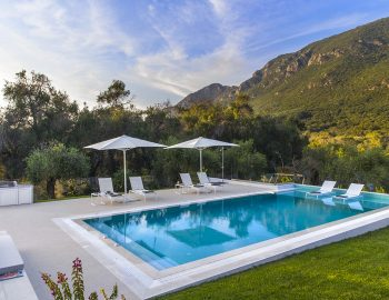 villa-dion-corfu-greece-pool-mountain-view