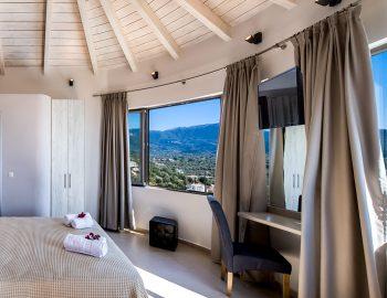 villa-drakatos-mare-vasiliki-lefkada-upstairs-double-bedroom-with-mountain-views