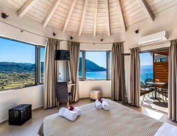 villa-drakatos-mare-vasiliki-lefkada-upstairs-double-bedroom-with-private-balcony