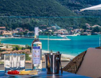 villa-drakatos-ostria-vasiliki-lefkas-outdoor-dining-with-ouzo