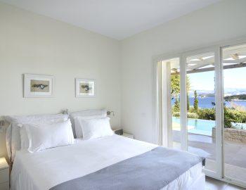 villa-elianna-corfu-greece-double-bedroom-pool-view
