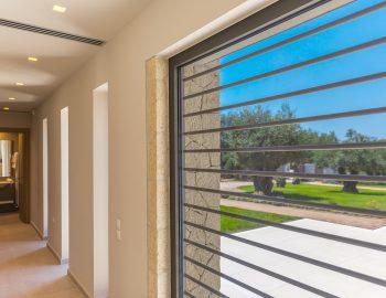 villa-laniras-corfu-greece-hallway-window-view