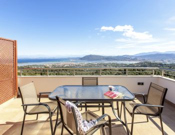 villa-melia-lefkas-lefkada-accommodation-private-bed-room-balcony-panoramic-sea-view
