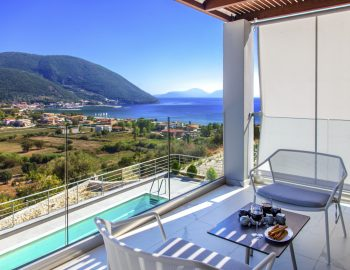 villa-o-offwhite-vasiliki-lefkada-greece-upper-level-master-bedroom-with-private-balcony-and-panoramic-sea-view-of-vasiliki