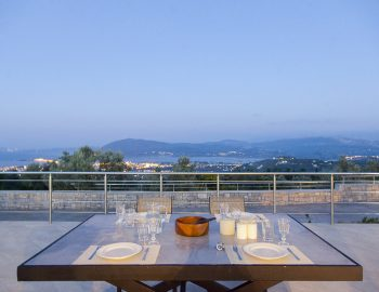 villa-pasithea-lefkada-town-lefkas-accommodation-outdoor-dining-night-view