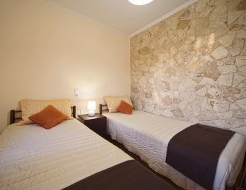 villa-peleka-corfu-greece-twin-bedroom
