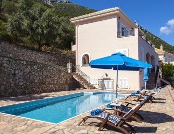 villa-poseidon-nikiana-lefkada-greece-private-pool-with-sunbeds