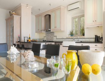 villa-seaview-corfu-greece-fully-equipped-kitchen