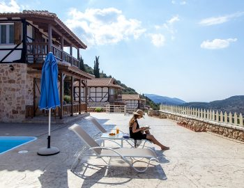 villa-vissala-paeonia-accommodation-lefkada-lefkas-xortata-view-of-complex